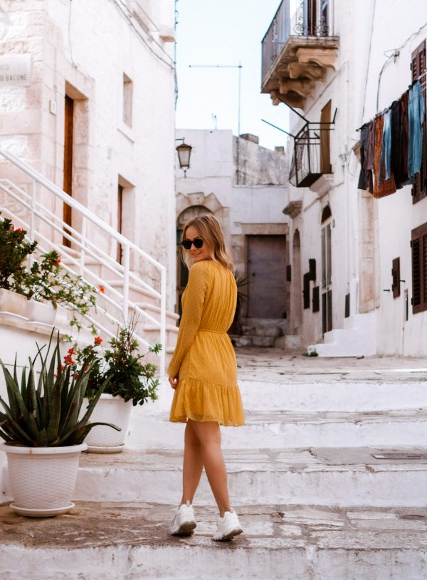 Puglia road trip – my 3 day itinerary for the insane
