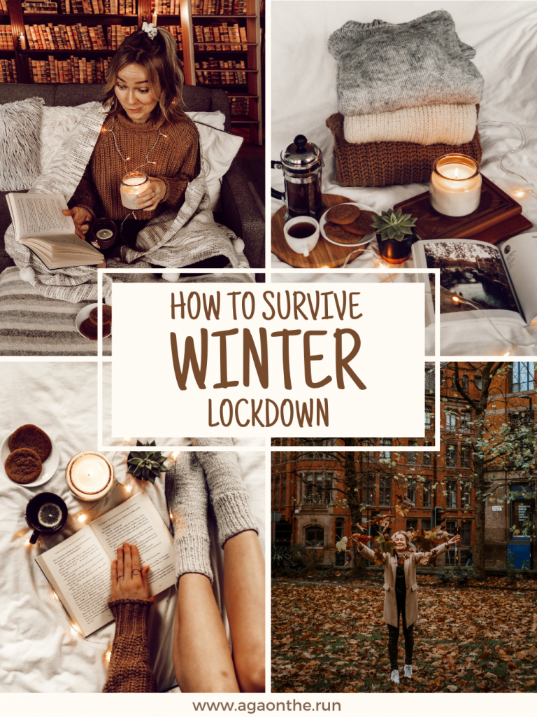 How to survive winter lockdown