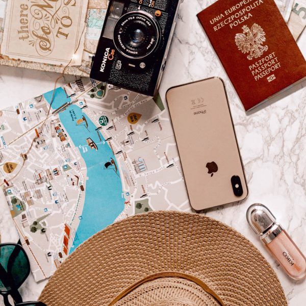 Eco-friendly travel gift ideas