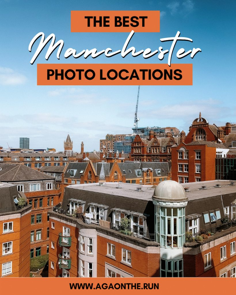 Photo locations in Manchester - Pinterest