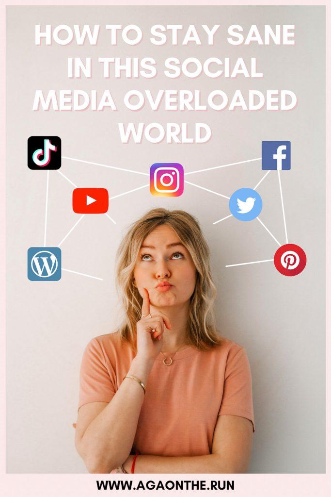 World of social media