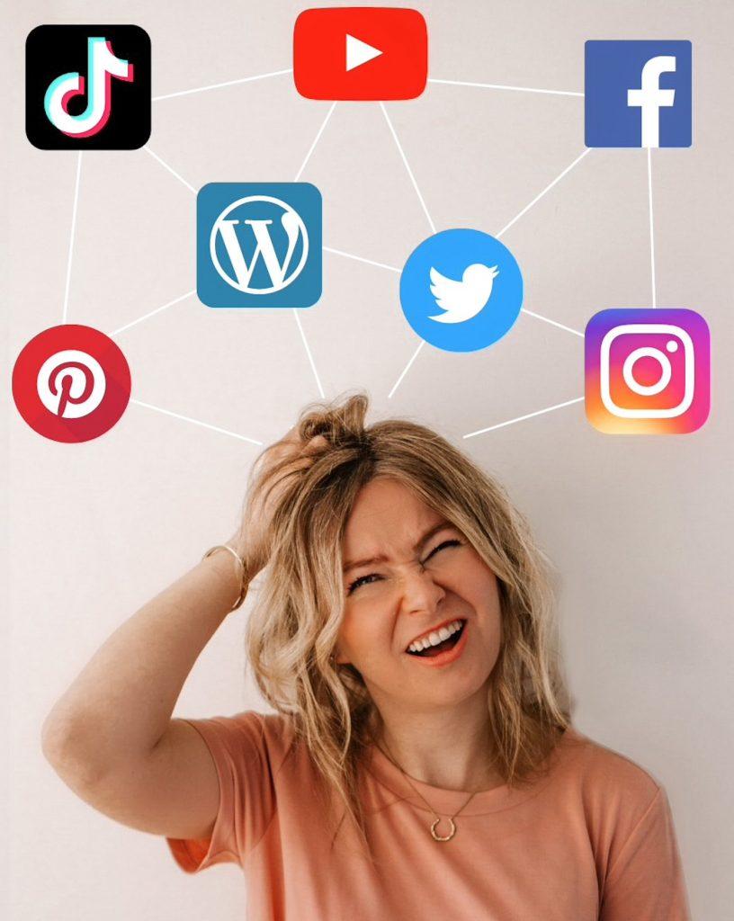 Social media knowledge